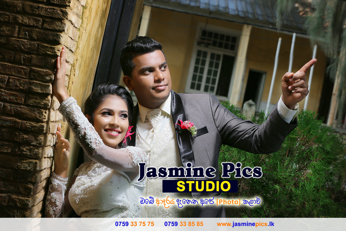 Jasmine Pics Studio Cover Photo