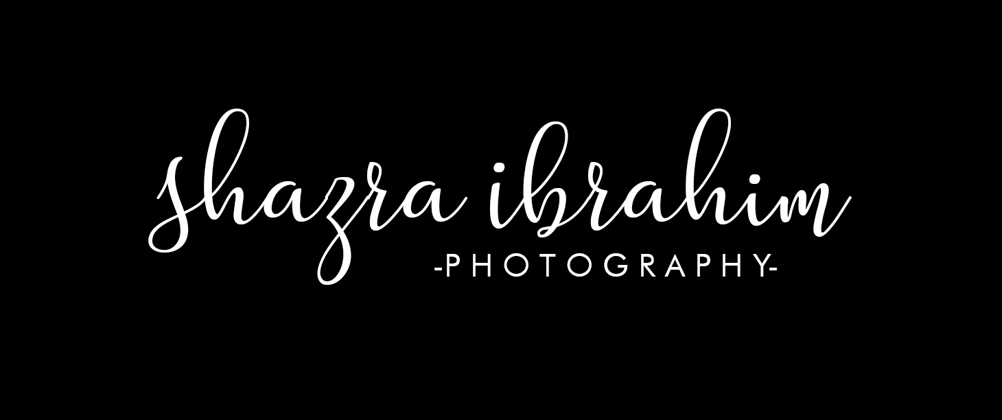 Shazra Ibrahim Photography Cover Photo